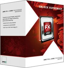 Fully Refurbished CPU AMD FX-6100 Processor 6-Cores 3.3Ghz-3.9Ghz Socket AM3+