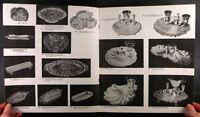 1964 Sheffield Silver Company Trade Catalog - Brooklyn New York