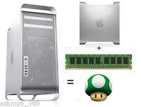 96GB (6x16GB) Memory Ram Apple Mac Pro 5.1 (2010) 8-Core 2.4Ghz E5630 CPU Only