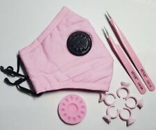eyelash extension Pink kit