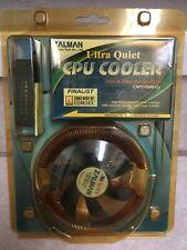 Zalman CNPS7000-Cu CPU Cooler - P4/Athlon64 Heatsink - New!