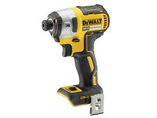 DeWalt DEWDCF887N DCF887N XR Brushless 3 Speed Impact Driver (Bare Unit) 18 Volt