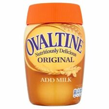 Ovaltine Original - 200g - Pack of 3 - Imported from UK