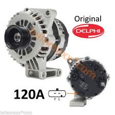 120A Opel Antara 3.2 V6 Chevrolet Captiva 4808607 4811552 96866020 Alternator