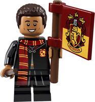 LEGO Minifigures 71022 - #8 DEAN THOMAS - Harry Potter/Beasts - New/Open
