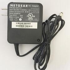 Netgear AC adapter 12V 3.5A power supply for Netgear Wireless Router 5.5X2.5mm