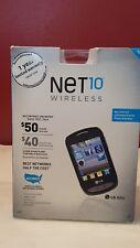 Net10 Wireless LG 800G