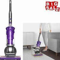 Dyson - Ball Animal 2 Upright Vacuum - Iron/Purple