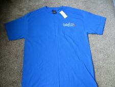 BNWT MENS SIZE M T SHIRT BY QUIKSILVER