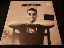 Ani DiFranco - self-titled LP vinyl Righteous Babe Records
