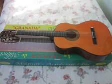 "GUITARE CLASSIQUE ADULTE ""LA GRANADA de Millnot's"""