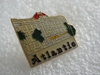 Pin's vintage collector pins collection publicitaire ATLANTIC LOT PG054