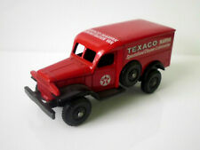 "°° Days Gone - Lledo - DG 29 - 1942 Dodge 4x4 Lieferwagen - ""Texaco"" °°"