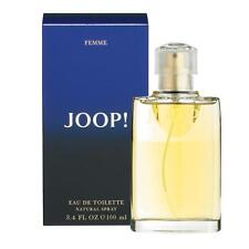 Joop! Femme 100ml EDT Spray New Retail Boxed