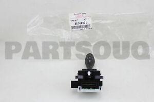 8614A001 Genuine Mitsubishi SW,T/SIG LAMP & LIGHTING