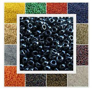 15/0 Miyuki Round Seed Beads 8.2 g #411-961