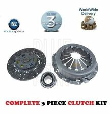 FOR LAND ROVER DISCOVERY 1 4X4 2.5 3.5 NEW 3 PIECE CLUTCH KIT COMPLETE