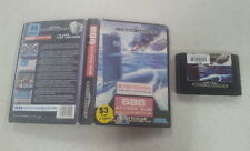 688 Attack Sub Simulator Series Sega Mega Drive Game Boxed PAL Version