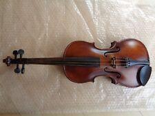 Vieja violín violín 58,8 cm full size
