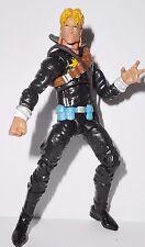 marvel universe LONGSHOT uncanny x-men legends infinite comics super heroes