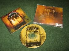 Delight - Eternity (cd)
