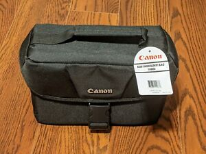 Brand New Canon EOS Shoulder Bag 100ES - Black (9320A023)