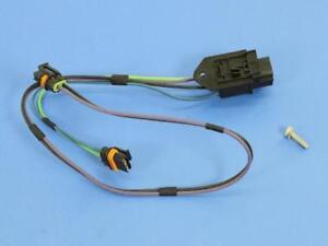 Genuine Mopar Fan Motor Wiring 68050137AB