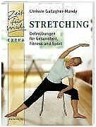 Stretching. Dehnübungen für Gesundheit, Fitness und Spor... | Buch | Zustand gut