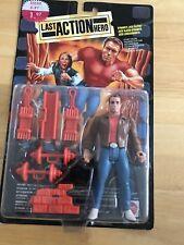 Last Action Hero 1993 Dynamite Jack Slater