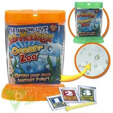 Sea Monkeys Ocean Zoo - Colours May Vary