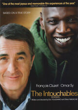 The Intouchables (Bilingual) (Canadian Release) New DVD