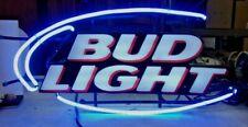 Vintage 2005 Bud Light Neon Sign