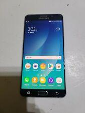 Samsung Galaxy Note5 SM-N920, 64GB, AT&T Lock, BH%82, Fair Condition :AA580