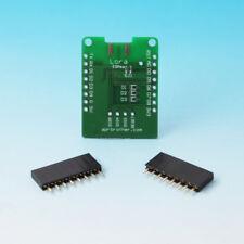 10ESPea Lora Shield PCB compatible with ESPea and ESPea32