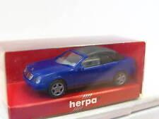 Herpa 032582 MB clk cabriolet OVP (n5347)