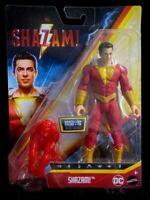 DC Shazam Movie Shazam! Action Figure Mattel
