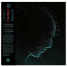Christopher Young - Hellraiser: 30th Anniversary Soundtrack VINYL LP