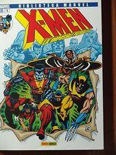 Bilbioteca Marvel X-Men de Panini COMPLETA 28 tomitos