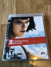 Mirror's Edge (Sony PlayStation 3, 2008) Ps3 VC7
