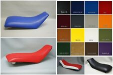 HONDA TRX250x Seat Cover Fourtrax  1987 1988 1989 1990 1991 1992  in 25 COLORS