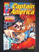 Captain America - Vol.3  NO.19 - 1999 - MARVEL COMICS en Anglais