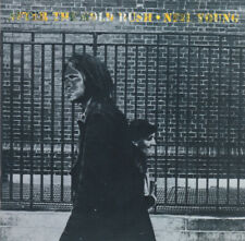 NEIL YOUNG After The Goldrush Official CD Issue!!!