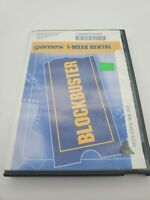 ESPN NHL 2K5 (Microsoft Xbox, 2004)  with original blockbuster video box
