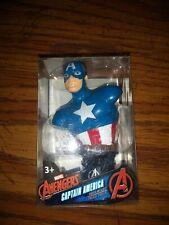 Captain America Marvel Avengers Paper Weight