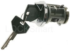 Pilot Locks Original Equipment  Ignition Lock Cylinder  KI-12022 / LC14470