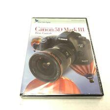 Blue Crane Digital Introduction to the Canon 5D Mark III: Basic Controls(zBC143)