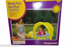 Clearwater Shady Time Duck Pool 36x28x22 inches