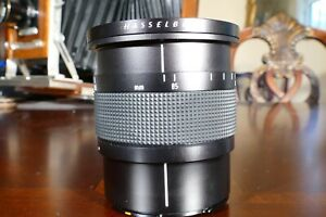 Hasselblad Variable 63.5 to 85mm extension tube. Mint- condition.