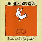 The Folk Implosion Dare To Be Surprised Cassette Tape sebadoh/dinosaur jr NEW