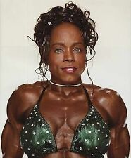 USED (LN) Female Bodybuilders by Martin Schoeller